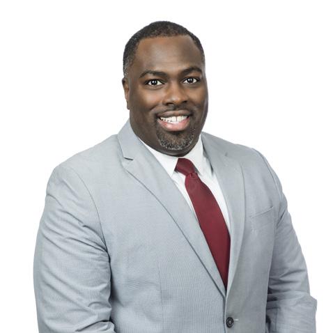 Willie Thompson, Jr.