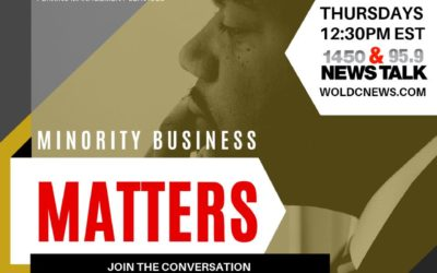 Minority Business Matters – Radio Show