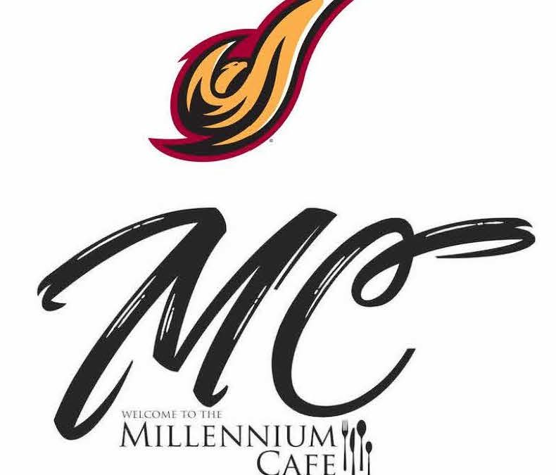 """Firebird"" Millennium Cafe to open at UDC"